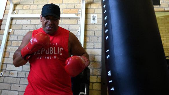 'Short. Fat. Slow': Hopoate sprays verbal jabs at Gallen
