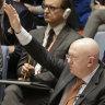 US, Russia fail in rival bids for UN action on Venezuela