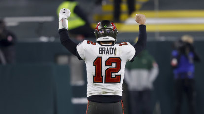 Commander and Chiefs: Brady's Bucs to face defending Super Bowl champs