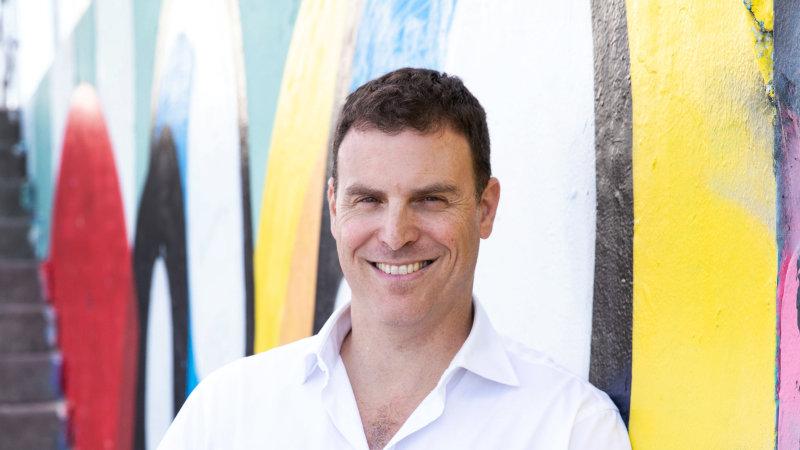 afr.com - Sarah Thompson, Anthony Macdonald, Tim Boyd - KPMG hired for Liberman-backed fintech Lumi's cash call