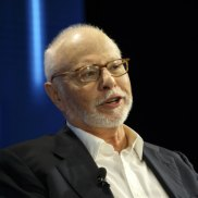 Elliott Management's Paul Singer.