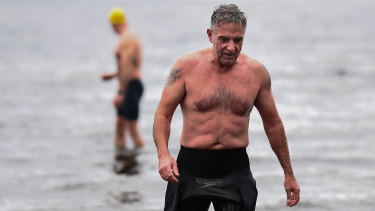 "A new study from the UK Dementia Research Institute found that the blood of regular winter swimmers contains a ""cold-shock"" protein that wasn't found in that of people who did other cold-weather exercise on dry land. This protein has elsewhere been shown to slow the onset of dementia and even repair damage it causes in mice."