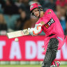 Sydney Sixers v Perth Scorchers LIVE: Big Bash League final at the SCG