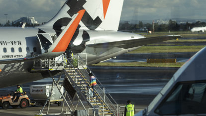 Jetstar to boost flights above pre-COVID levels by March