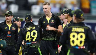 Australia will host the men's Twenty20 World Cup for the first time but will have to wait until 2022 to do it.