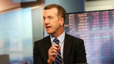 Morgan Stanley strategist Mike Wilson.