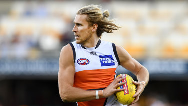Nick Haynes will find out from a specialist later this week if he will be any chance of facing the Western Bulldogs.