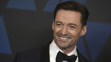 Jackman is heading back to Broadway as The Music Man's roguish travelling salesman.
