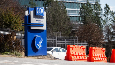 The Centres for Disease Control and Prevention in Atlanta.