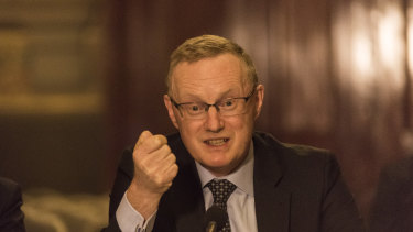 RBA governor Philip Lowe is set to face his toughest parliamentary grilling yet on Friday amid accusations the bank has failed the country.
