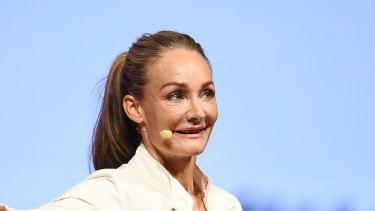 Copenhagen Fashion Summit founder and CEO of Global Fashion Agenda, Eva Kruse, is coming to Australia next month.
