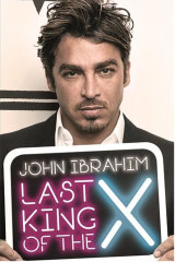 John Ibrahim's book, Last King of the Cross.