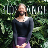 Queer Eye's grooming expert Jonathan Van Ness is a brand ambassedor for natural skincare brand Biossance.
