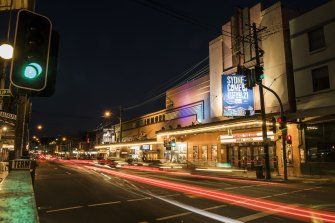The Enmore Theatre is likely to be the first to benefit from new regulations that streamline noise complaints.