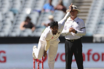Jasprit Bumrah is set to miss the fourth Test.