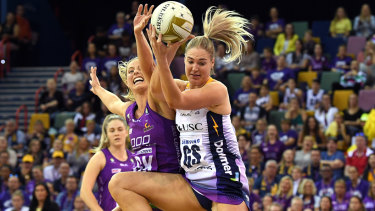 Elite netball is highly athletic and competitive, despite its historical origins.