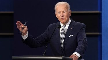 Joe Biden's plans for the US economy could reshape the social and financial landscape.