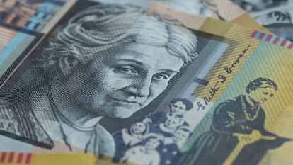 Australia's 1 per cent: Budget reliance on high and middle income earners grows