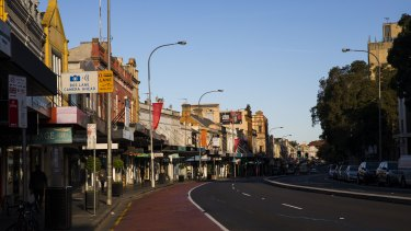 How to resuscitate Oxford Street, this once-creative vein of Sydney?
