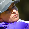 Kemp eyes 'dream' win after sizzling Australian summer
