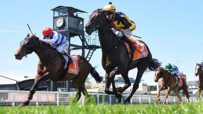 Tabcorp under renewed pressure to split and retain the lotteries jewel