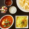 Three tried and tested interesting Indian takeaways in Sydney