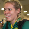Paralympic Committee defends Aussie accused of exaggerating symptoms