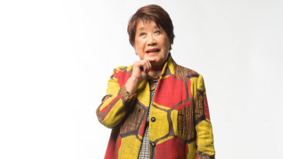 Elizabeth Chong: 'I don't think I could ever retire'