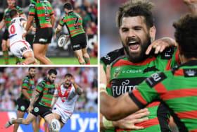 How a few AFL lessons helped Reynolds boot match-winner