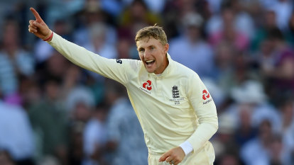 Joe Root is capable of overhauling Tendulkar