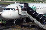 Citilink plane Indonesia