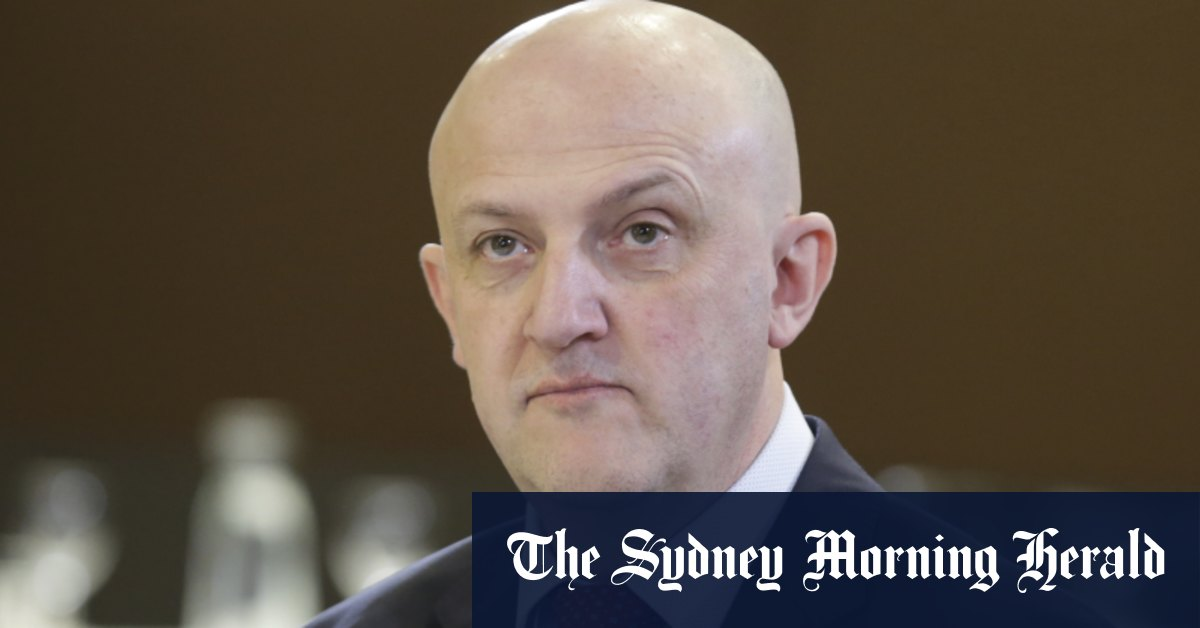 ASIO foils plot to infiltrate Australian government – Sydney Morning Herald
