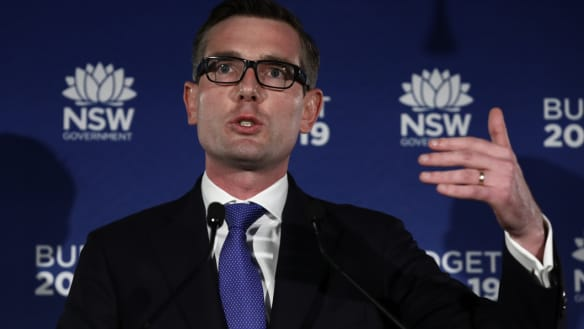 Did they not learn a lesson? NSW Liberals turn on each other