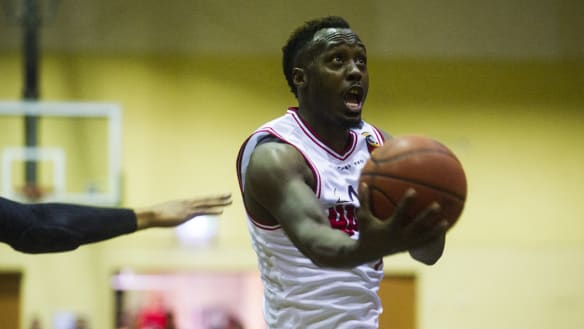 Doubters fuel the fire for Cedric Jackson's Illawarra Hawks