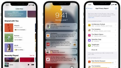 The new iPhone features coming to your pocket in iOS 15