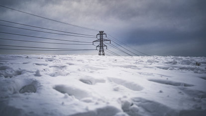 Texas deep freeze puts Macquarie profit on front burner