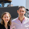 'Walled garden of secrecy': private Aussie photo-sharing app booming