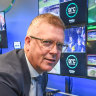 AFL unveils review bunker after controversial calls in 2019 season