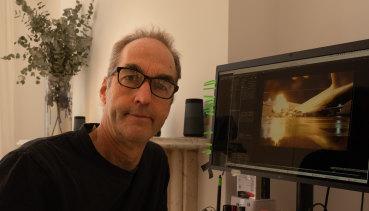 Winner of best visual effects for Tenet: Andrew Jackson.