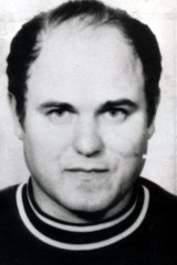 Pavel Marinof was a factory worker by day and a burglar by night.