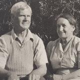 John and Irene Crust.