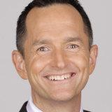 Joe O'Brien of the ABC.