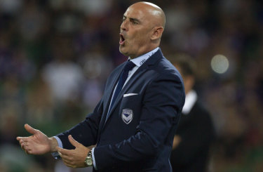 Kevin Muscat's side are bottom of Group F without a single point.