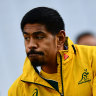 Returns continue with Skelton's five-year stint in Wallabies wilderness set to end