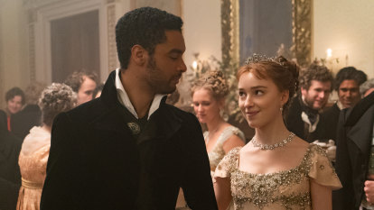 Raunch aside, five lessons about romance to take from Bridgerton