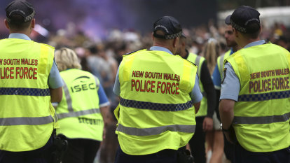 Watchdog recommends NSW Police apologise to woman strip-searched at festival