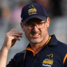 Brumbies coach throws subtle insult at in-form Waratahs