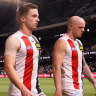 What is going wrong with St Kilda's misfiring midfield?