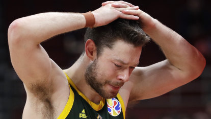 More pain against Spain: Boomers lose semi-final in double overtime