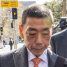 Former Labor MP accused of betraying party at ICAC